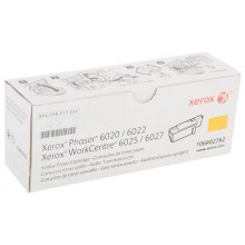 Картридж Xerox 106R02762 Yellow