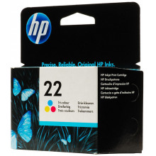 Картридж HP 22 Color (C9352AE)